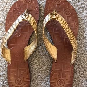 Tory Burch Thora thong sandals (flip-flops)